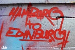 hamburg to edi
