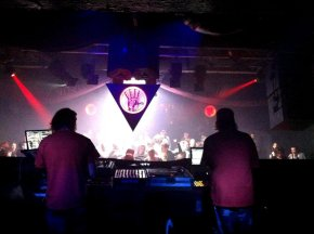 Unseen Techno, IN-Side(s), and Edinburgh's Techno revival