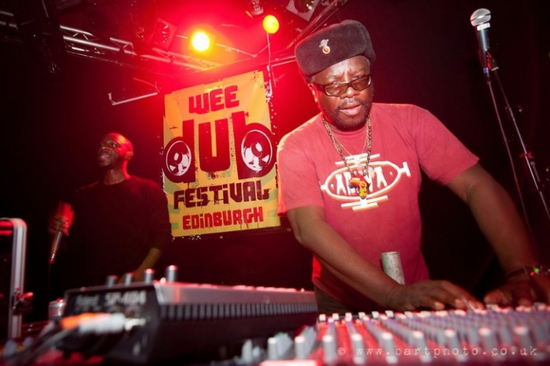 Wee Dub Festival 2012