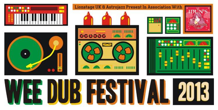 Wee Dub Festival 2013