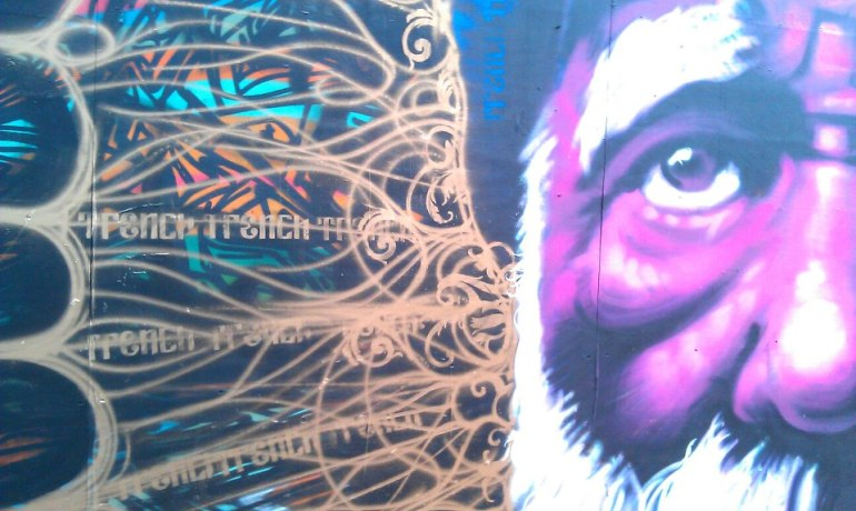 Trenchone Edinburgh