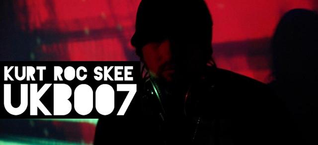 Kurt Roc Skee UKB007