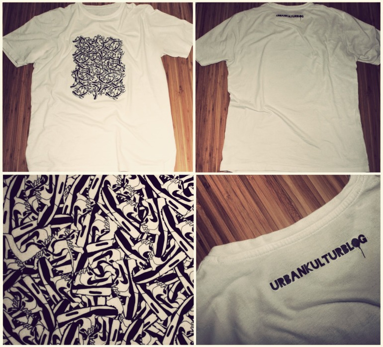 UKB t shirt idea