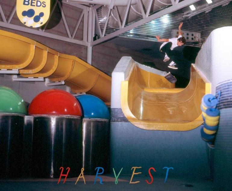 Harvest Skate Team