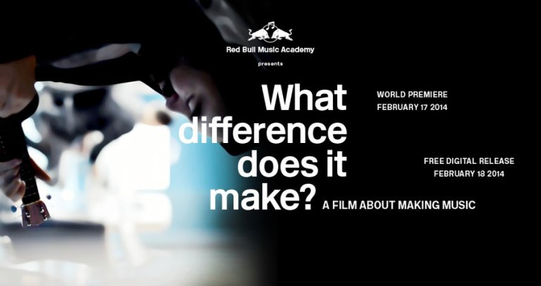 What Difference? RBMA Screening