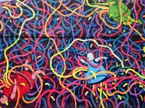 London calling – street art round-up (Pt.2)