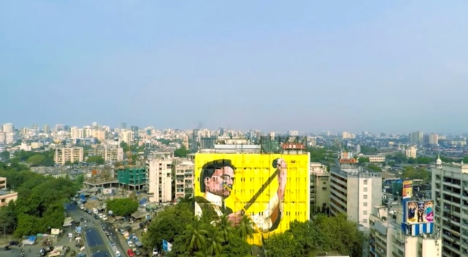 Dadasaheb_Phalke_Mural_India_13