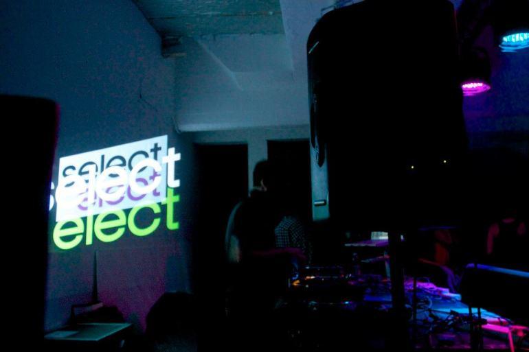 Select Elect 4
