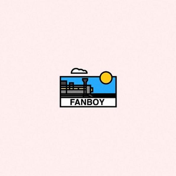 Fanboy logo 4