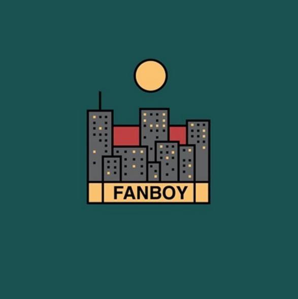 Fanboy logo 8