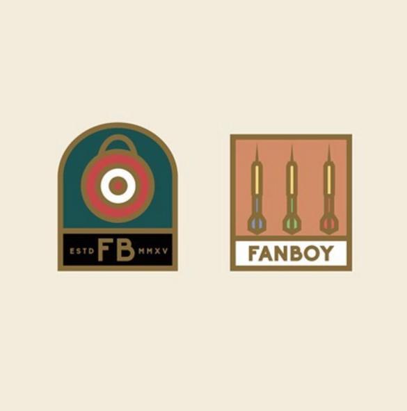 Fanboy logo 9