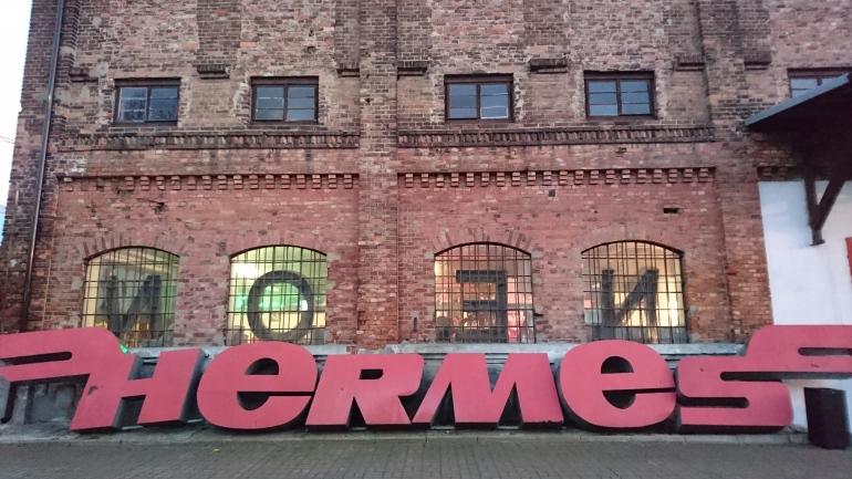 Polish Neon Muzeum