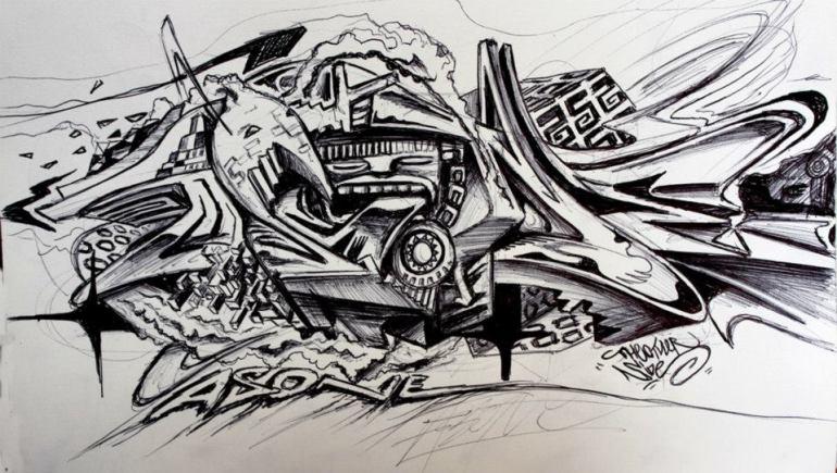 asone-sketch