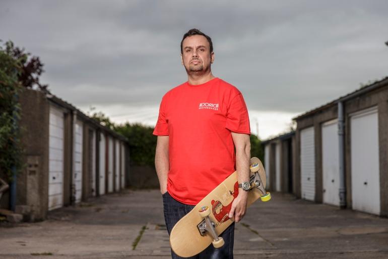 Doric Skateboards