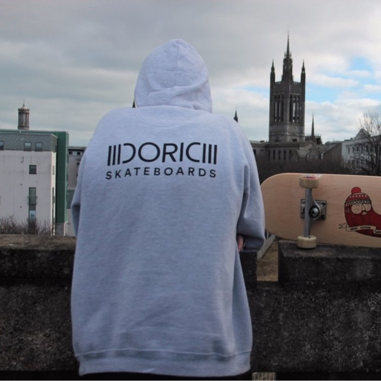 Doric Hoody 2