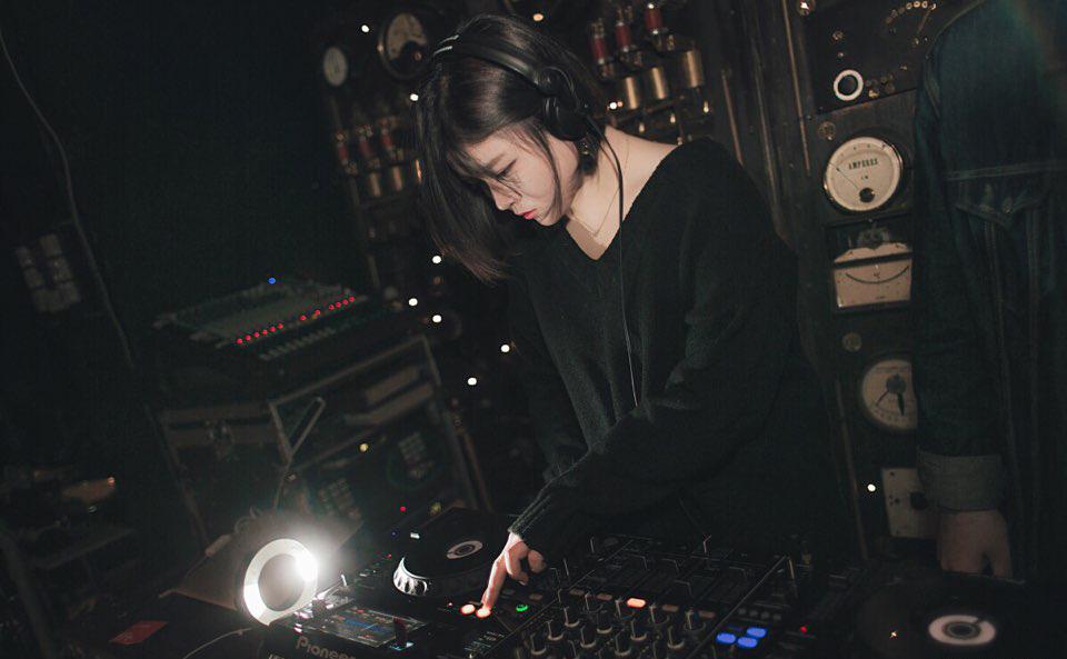 7IP7O3 DJ Seoul
